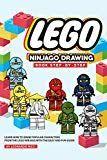Kostenloses Kindle-Buch – Lego NinjaGO Drawing Book Schritt für Schritt: Erfahren Sie, wie Sie …   – Lego Drawing