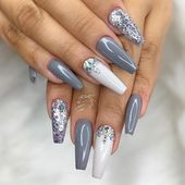 25+ Best Nail Art Trends For Women 2019 – Style2 T