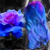 21 Inspirations for Your Next Fashion Hair Color Design – Susan board