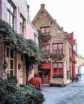 *Brugge, Belgium
