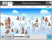 In this Life Science activity, students will explore how natural selection determines the differenti…