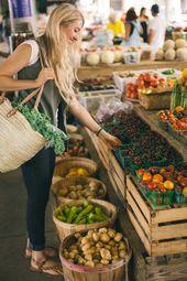 20 Tipps für eine gesunde Ernährung mit kleinem Budget   – Farmers Market