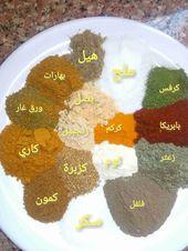 بهارات الماجي بديل الماجي الطبيعي 2 زاكي Recipe Spice Recipes Diy Diy Food Recipes Cookout Food