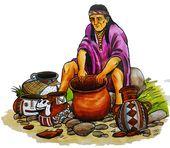 La cultura diaguita es una civilización de Argent…