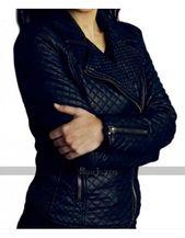 Wanderlust Jennifer Aniston Leather Jacket – Women's fashion