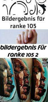 Bildergebnis für ranke 105 2 – Tattoos