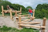 Consider These Things to Create A Playground for Small Space   – Gartenideen für kinder