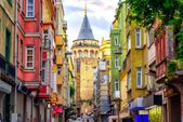How to explore Istanbul's hippest, most creative neighborhoods