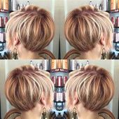 Bob hairstyles are in trends lately and women sport many different bob styles. Here in this post you will find the images of 20 Must-See Bob Haircuts ...