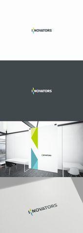 Innvoators es un fondo que invierte en nuevas empresas de Internet.  – Logotypes