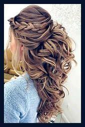 Gorgeous bridal wedding hairstyles will inspire long hair- #Bride #Fri …