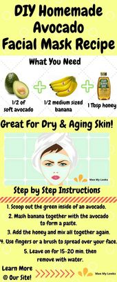 Must look face masks for a simply gorgeous face. So check this good face masks h…