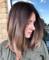 50 Best Medium-Length Hairstyles for 2019 – Hair Adviser