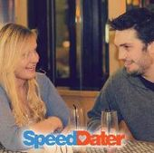 Speed dating london older