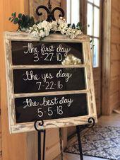 Planen Sie zu heiraten? Schauen Sie sich diese Hoc…