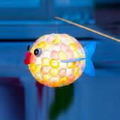 Making lanterns with children: 5 ingenious and simple ideas