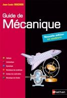 Guide De Mecanique Bts Dut Licence Classes Prepas Ptsi Et Tsi Telecharger Pdf Gestion Administration Livre Numerique