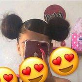 37 Ideen für Frisuren für die Schule black style #hairstyles #blackhairideas