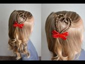 easy hairstyles with bobby pins Lazy Girl #hairstylesforteenagegirls