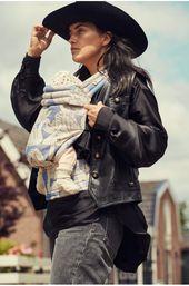 Baby Carrier Zeitgeist Baby Carrier Monogamy | SHOP ARTIPOPPE