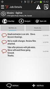 mobile invoicing printing mobile invoicing printing pinterest