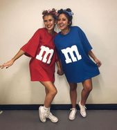 31 Really Cheap College Halloween Costume Ideas That You Must See