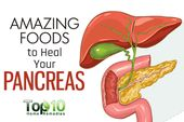 10 Amazing Foods to Heal Your Pancreas   Top 10 Home Remedies 1