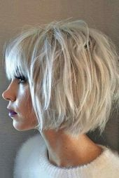 Coolest Brief Hairstyles Concepts To Strive Proper Now 07 #shorthairstyles