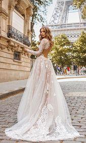 Diese Victoria Sopran Brautkleider werden Sie ohnm…