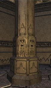 Dwarven Architecture Image Forodren Auth Mod For Mount Blade