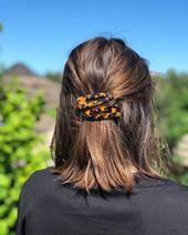 Hier sehen Sie 16 Möglichkeiten, wie Sie Ihren Bob-Haarschnitt tragen können – ob mit Haarzugang …   – pretty