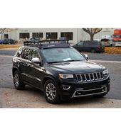 Awesome Jeep Grand Cherokee Wk2 Roof Rack Jeep Grand Cherokee
