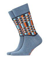 Socken »Timeshift« (1 Paar) mit grafischem Design