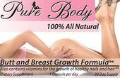 Comforting grew Breast enlargement supplement Say …