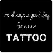 Inspirational Tattoo Quotes for Instagram | Cute Instagram Quotes