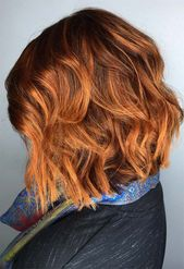 57 Flaming Copper Hair Color Ideas for Every Skin Tone