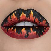Verschiedene Farben Lip Top Coats für 196 Make Up, die Ihre …   – Lips