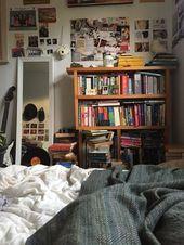 15 gemütliche kleine Schlafzimmerideen 17
