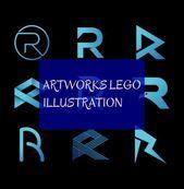 Kunstwerke lego illustration #Artworks #lego #illustration – Lego Store – #Art …   – lego