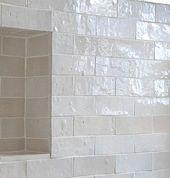 Spotlight Zellige Tile Centsational Girl Tile Bathroom Cle Tile Shower Tile Designs