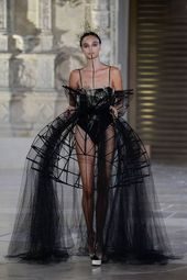 The Best of Haute Couture via Fashion Weeks, Fall – Winter 2018