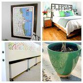 20 DIY plywood furniture ideas