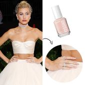 Drugstore Nail Polishes Celebrities Love To Wear On The Red Carpet