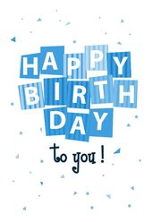 Birthday Quotes : Happy Birthday Confetti – Birthday Card (free – The Love Quotes | Looking for Love Quotes ? Top rated Quotes Magazine & repository, we provide you with top quotes from around the world
