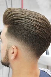 30 Crew Cut Hair Ideas For Cool Men