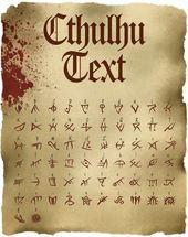 Font of Madness – #Schrift #Sprache #Madness