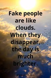 150+ Fake People & Fake Friend Quotes with Images Do you have a fake friend or f… – Hairstyle