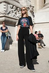 Milan Fashion Week- Paris Fashion Week- #FAS…
