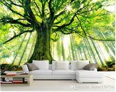 3d wallpaper benutzerdefinierten Wandbild