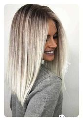 65 refreshing long bob hairstyles for 2019-2020 – blonds have more. . . F U … – #blonds #BobHairstyles #Refreshing # for #Long